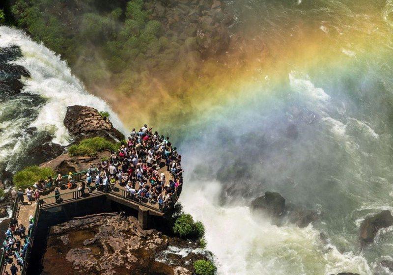 Maior Catarata Do Brasil