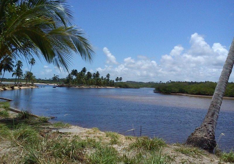 Porto De Pedras Em Alagoas