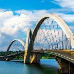 Brasília Esplendor Da Arquitetura Nacional