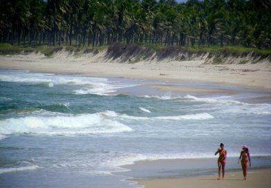 Praia Do Francês É Uma Das Mais Famosas De Maceió