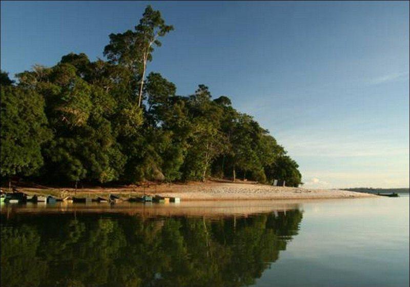 Lagoa Juparanã