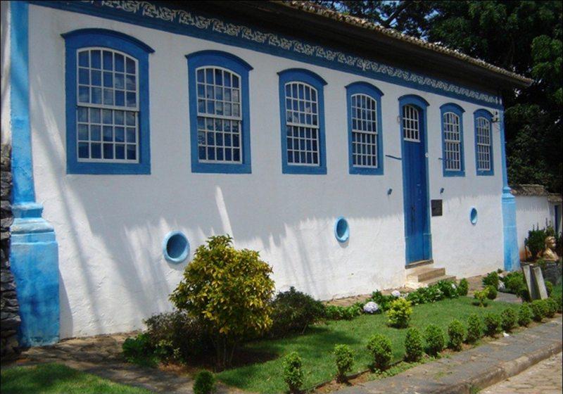 Casa de Oswaldo Cruz