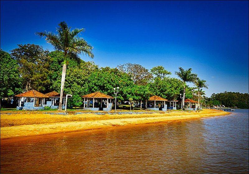 Turismo Em Martinópolis