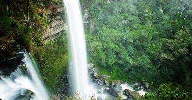Cachoeira Dr Padrinho