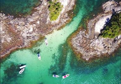 Águas Verdes E Cristalinas, As Ilhas Paradisíacas De Angra Dos Reis