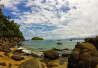 Ilha Das Couves, Paraíso De Águas Cristalinas Em Ubatuba