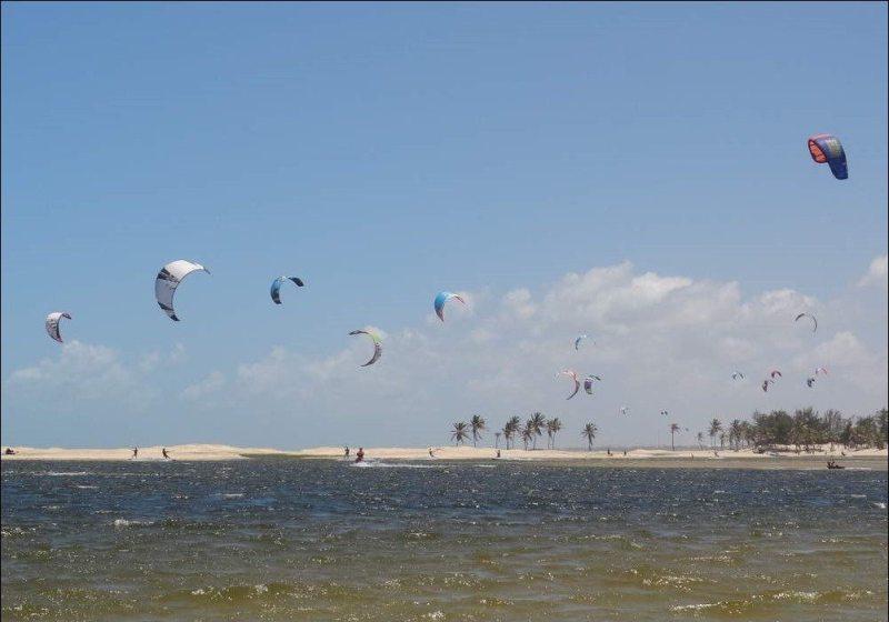 Lagoa Do Cauípe, Ceará