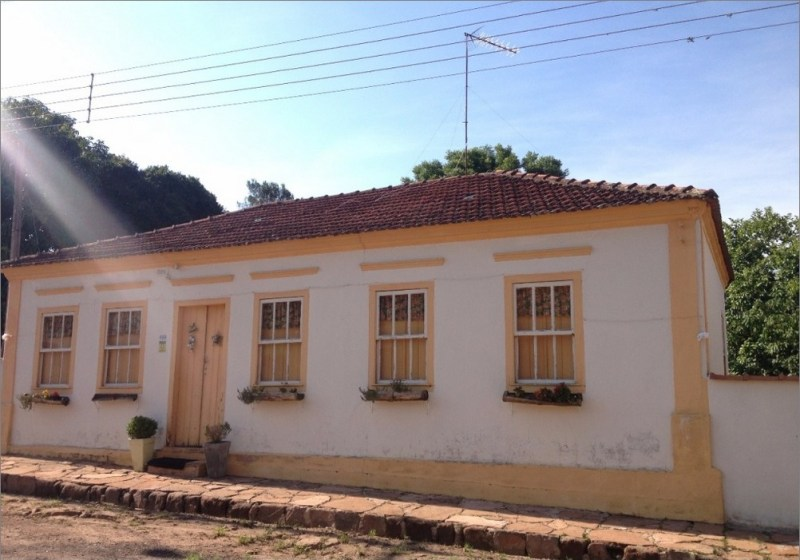 Itaqueri Da Serra