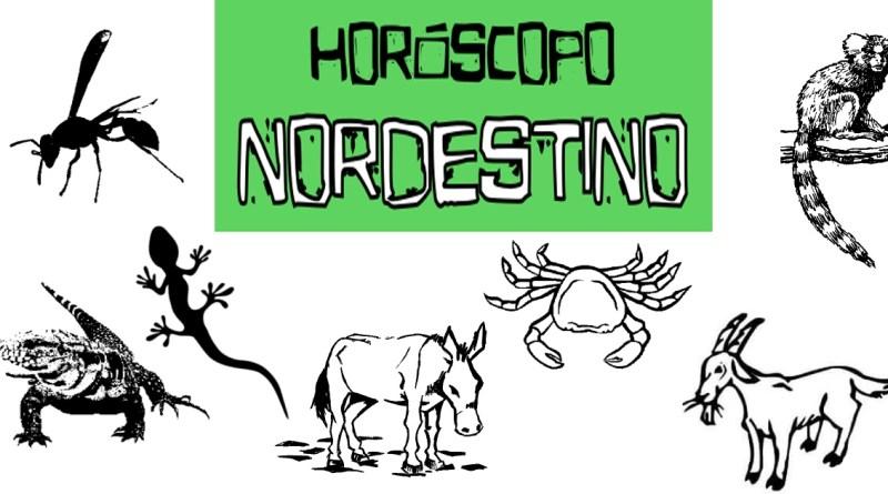 Horóscopo Nordestino