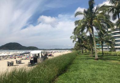 Riviera de São Lourenço, segurança e conforto em um só lugar.