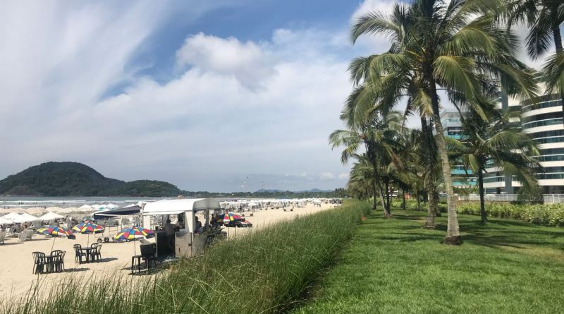 Riviera De São Lourenço