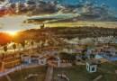 Termas de Ibirá tem turismo, saúde e água milagrosa no interior paulista