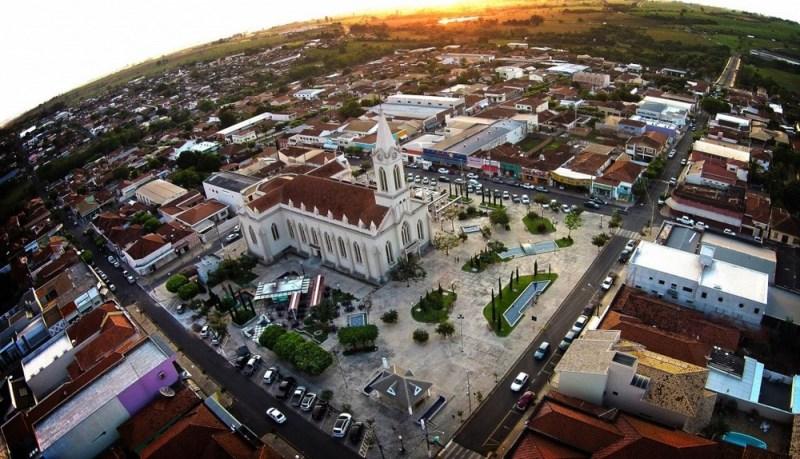 prefeitura municipal de ibirá