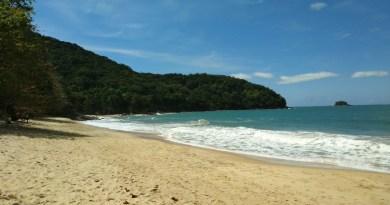 Praia do cedro