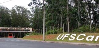 Ufscar Sisu 2018