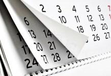 enem 2017 data calendario