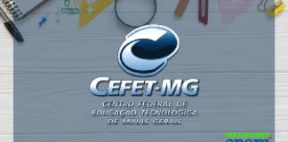 cefet-mg sisu 2018