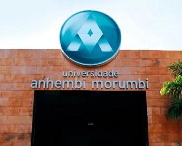UAM - Universidade Anhembi Morumbi