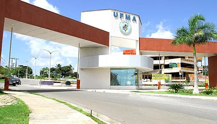 UFMA-Universidade Federal do Maranhão