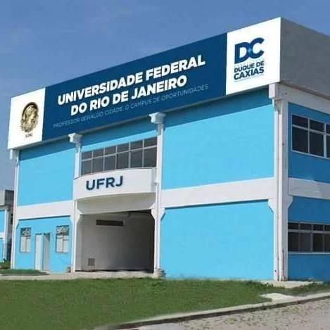 UFRJ-Universidade Federal do Rio de Janeiro