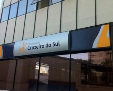 UNICSUL - Universidade Cruzeiro do Sul
