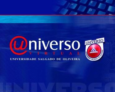 UNIVERSO - Universidade Salgado de Oliveira