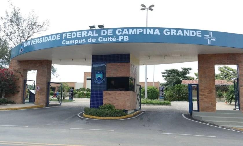 UFCG-Universidade Federal de Campina Grande