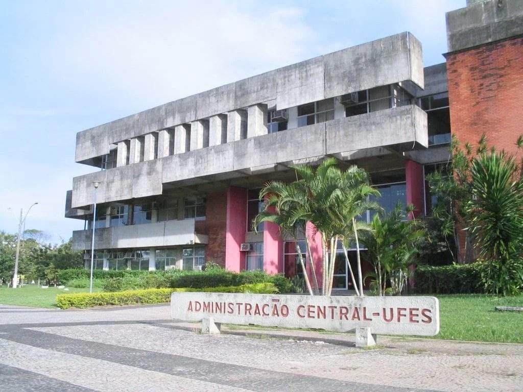 UFES-Universidade Federal do Espírito Santo