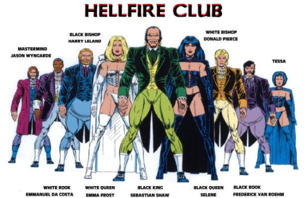 Hellfire-club