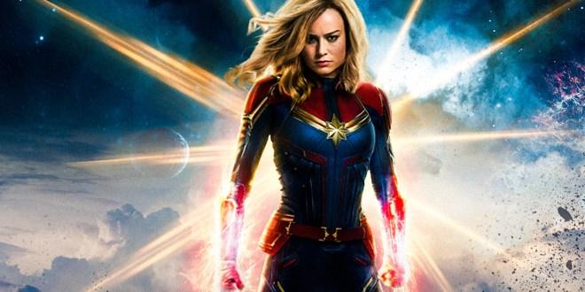 """Podcast MdM #511: Um podcast sobre o filme da Capitã Marvel e… """"VAMO PORRA DÁ LOGO A NOTA DO FILME!!!!"""""""