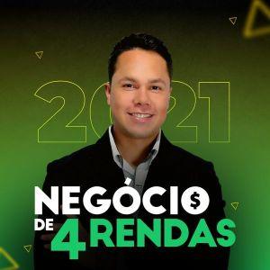 CURSO NEGÓCIO DE 4 RENDAS COM CASSIO CANALI