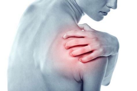 Dor no ombro provocada pelas estatinas