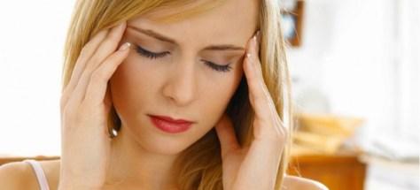 é importante que a pessoa saiba avaliar a intensidade da dor para que a distinga facilmente de uma enxaqueca.