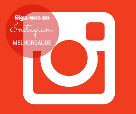 instagram MELHORSAUDE.