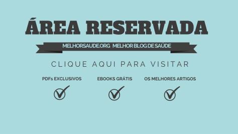 AREA RESERVADA MELHORSAUDE.ORG MELHOR BLOG DE SAUDE