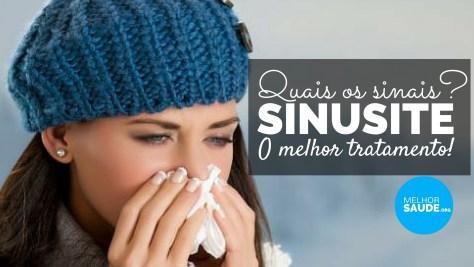 Sinusite melhorsaude.org melhor blog de saude