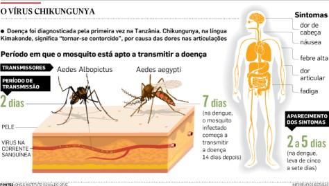 Febre chikungunya melhorsaude.org melhor blog de saude