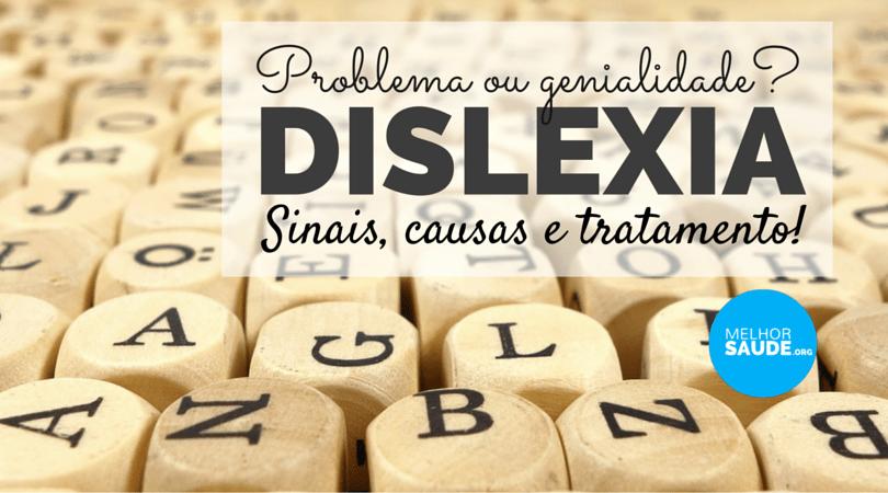 Dislexia melhorsaude.org melhor blog de saude