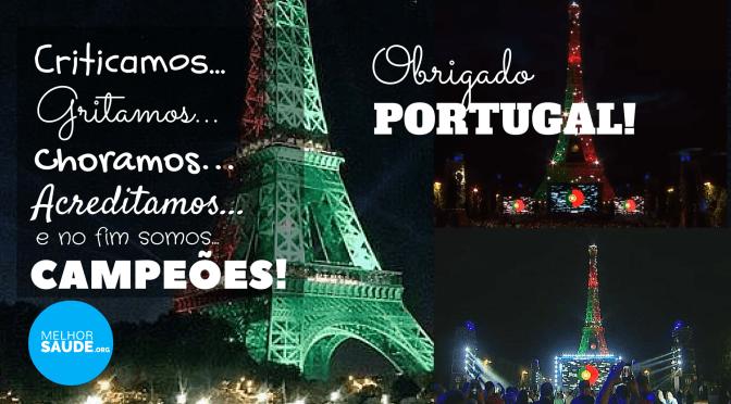 CAMPEÕES PORTUGAL MELHORSAUDE.ORG