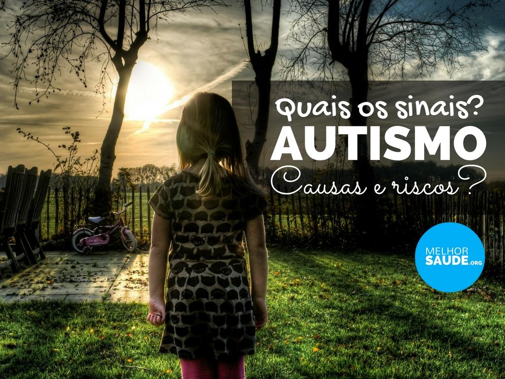 Autismo e Asperger melhorsaude.org