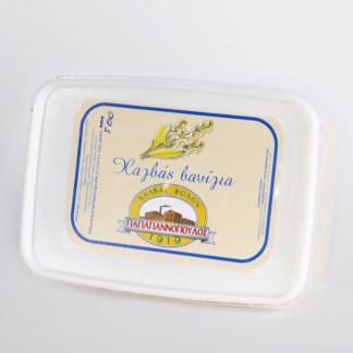 chalvas vanilla