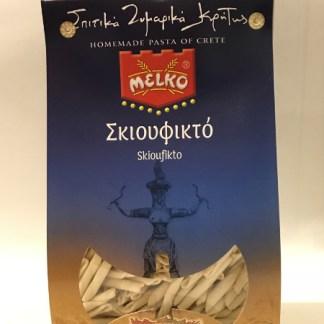 greek pasta skioufikto