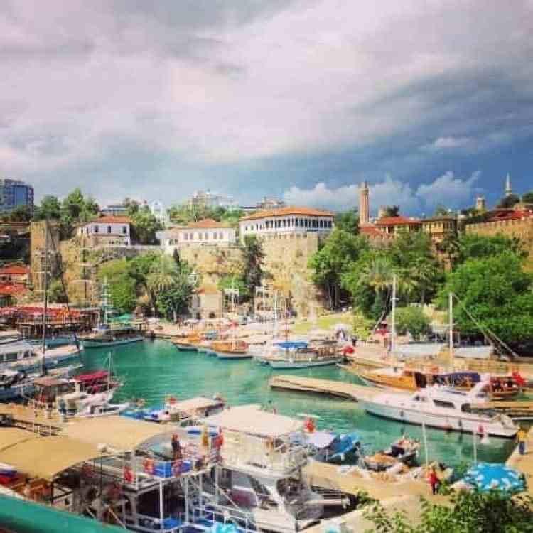 Haven Antalya