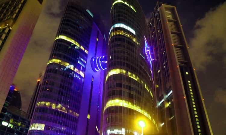 gebouwen