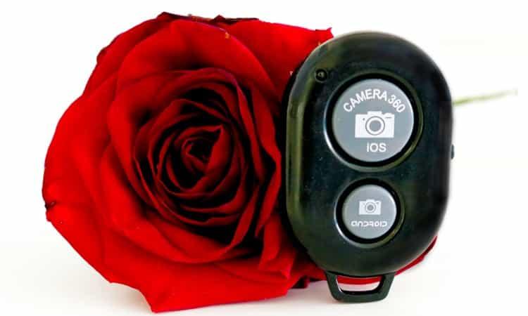 Remote-shutter-voor-je-telefoon