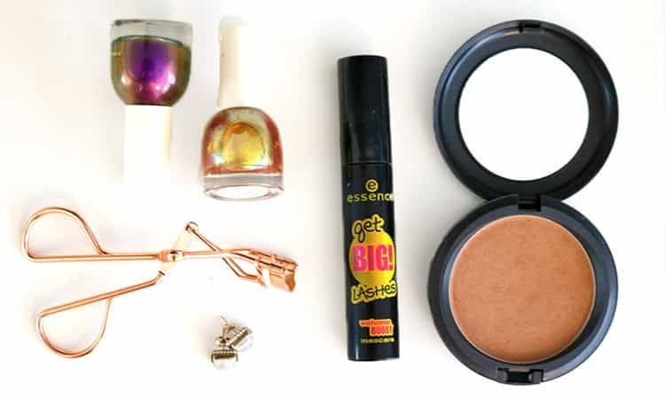 Essence Get Big Lashes Volume Boost Mascara