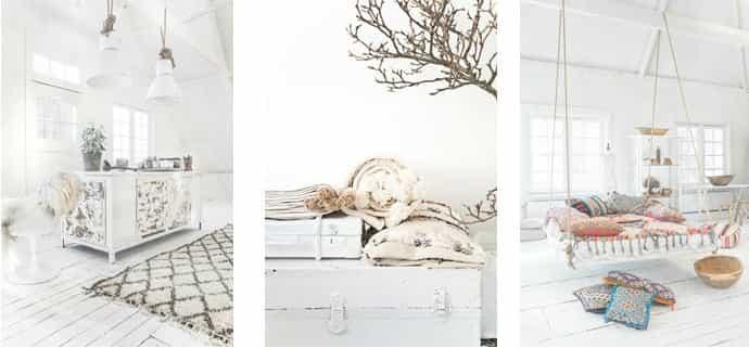 webshop voor Arabische interieur Styling