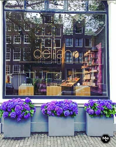 Delilah Flagshipstore
