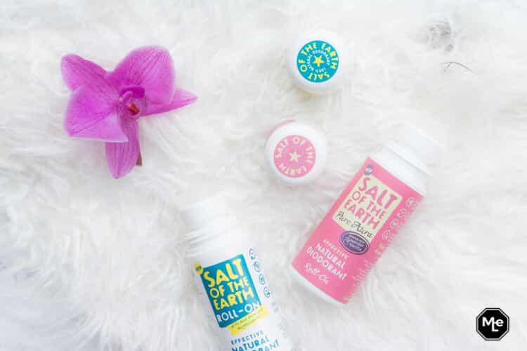 salt of the earth roll on deodorant