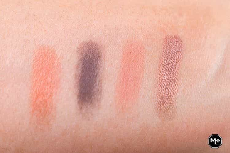 Ultra flawless 3 - swatches 8